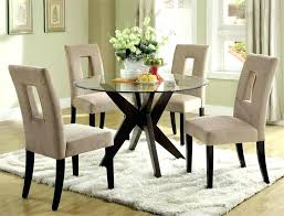 dining room table set with chairs glass table with 4 chairs glass dining room table sets 4 chairs