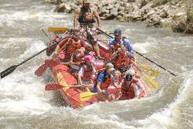Rock Gardens Rafting Rafting Colorado Picture Of Rock Gardens Rafting Glenwood