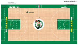 Td Garden Layout Photo Celtics Floor Plan Images Td Garden Layout Boston Seat