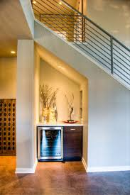 how to make use of space under stairs 25 best ideas about space