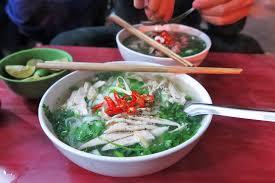 hanoi cuisine eats 10 dishes to try in hanoi slightly astray