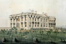 the irish shape of the white house a look at leinster