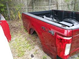 97 Ford F350 Truck Bed - used ford truck bed accessories for sale