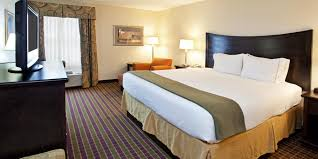 Southern Comfort New Paris Ohio Holiday Inn Express London I 70 Hotel By Ihg
