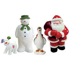 11 best snowman snowdog cake decorations images on
