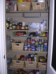 kitchen pantry ideas tips for a kitchen pantry makeover jars and