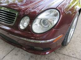 fs 2006 e55 64k miles 16 900 mbworld org forums