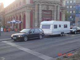 02 530i towing capacity
