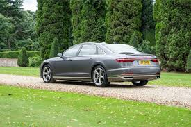 audi a8 uk price now available to order priced from 69 100 otr
