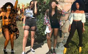 hair you wear how do you wear it coachella edition 2017 fashion bomb daily