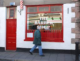 do i need a haircut castle street dalkey dublin irelan