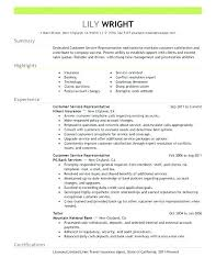 banking resume exles rep resume resumes for customer service customer service