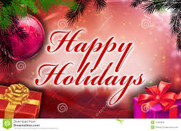 happy holidays wishes royalty free stock photos image 11665858