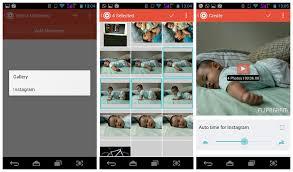 membuat video aplikasi smartphone news flipagram aplikasi membuat video singkat dari foto