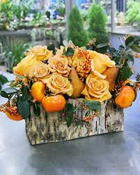 thanksgiving flowers 42 amazing flower decorations for a thanksgiving table digsdigs
