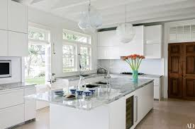 Kitchen Pendulum Lights 31 Kitchens With Pretty Pendant Lighting Photos Architectural Digest