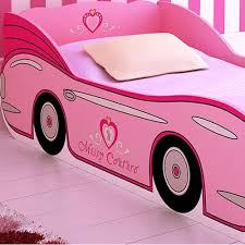 Car Beds For Girls by Amazon Com Missy Couture Convertible Car Bed Toys U0026 Games