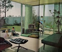 60s Interior Design by 60s Living Room Furniture Design Black And White Decor Ideas For