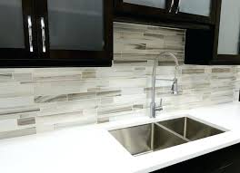 kitchen modern backsplash amazing modern for kitchens white glass