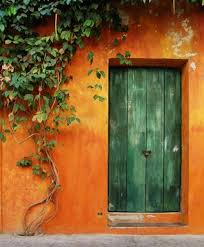 Best Colors With Orange Best 25 Green And Orange Ideas On Pinterest Orange Color