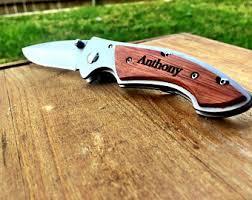 Groomsmen Knives Engraved Groomsmen Gifts Personalized Pocket Knife Engraved Wedding