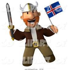 Flag Iceland Iceland Clipart Clipground