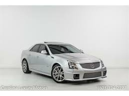 cadillac cts v gas mileage 2009 cadillac cts v for sale in rock hill