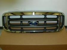 1999 ford f250 grill 2000 ford f350 parts ebay