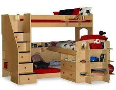 One Person Bunk Bed 1000 Images About Bunk Bed Ideas For A Small Room On 3 Person