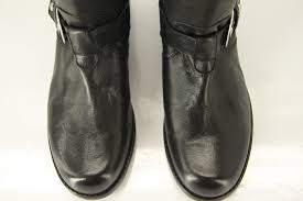 classic biker boots stuart weitzman boots stuart weitzman trotter black studded