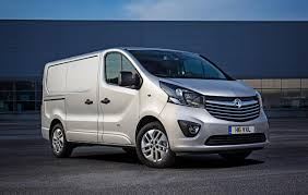 opel vivaro interior price and specification announced for new vauxhall vivaro van news