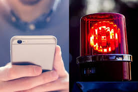 how emergency light works apple s new iphone feature can save lives reader s digest