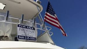 Boat Flags For Sale Sold In 3 Days 2001 Post 50 Convertible Available In Mystic