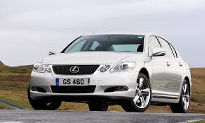 lexus sedan 2008 lexus gs specs 2008 2009 2010 2011 autoevolution