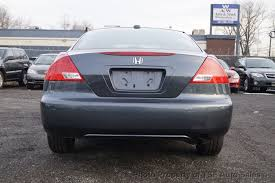2007 used honda accord 2007 used honda accord coupe 2dr i4 automatic ex l at tsf auto
