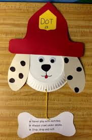 25 fireman crafts ideas fire safety crafts