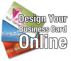 Online Business Card Templates Business Card Printing Unlimited New York