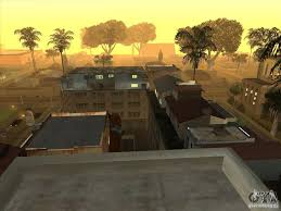 San Andreas Map Map For Parkour And Bmx For Gta San Andreas