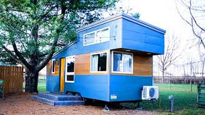 the most beautiful tiny house the alpha from liberation tiny