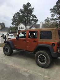 tan jeep wrangler why no tan top for jk page 2 jeep wrangler forum