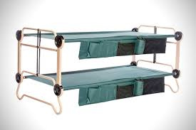 Rei Comfort Cot Review Suspended Sleepers The 7 Best Camping Cots Hiconsumption