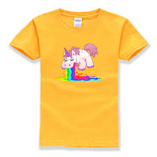 Unicorn Clothes For Girls Unicorn Clothes Promotion Shop For Promotional Unicorn