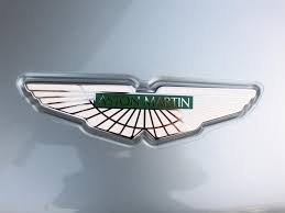 logo aston martin used 2017 aston martin db11 v12 for sale in kent pistonheads