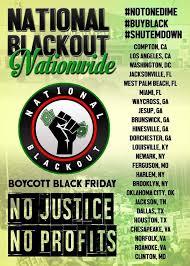 black friday washington dc black friday boycotts carry a larger message from black