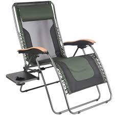 timber ridge zero gravity chair with side table top 10 best zero gravity chairs 2018 heavy com