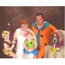 Flinstone Halloween Costume 154 Flintstones Images Birthday Ideas