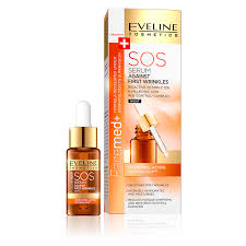 Serum Nr serum against wrinkles eveline cosmetics