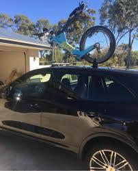 Porsche 911 Bike Rack - porsche cayenne bike rack seasucker down under