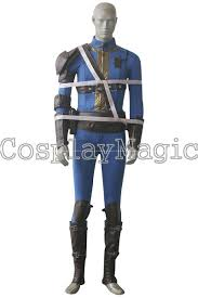 brown costume fallout 4 sole survivor nate costumes cosplaymagic