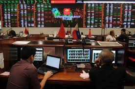 philippine jeepney interior stock exchange to amend trading rules